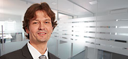 Jürgen Wilkening Prokurist - Business Development Manager