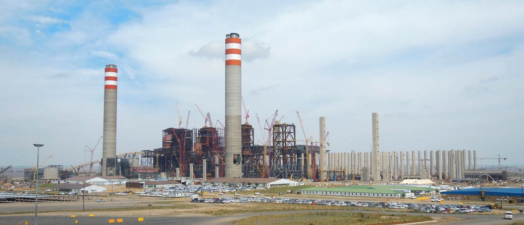 Kusile – Coal Power Plant › References | INP International Projects